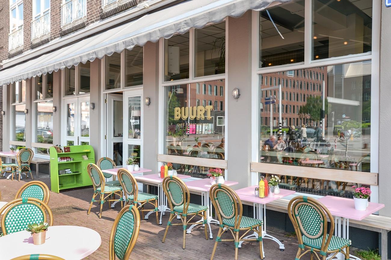 bijzondere restaurants cafe buurt den bosch hotspots