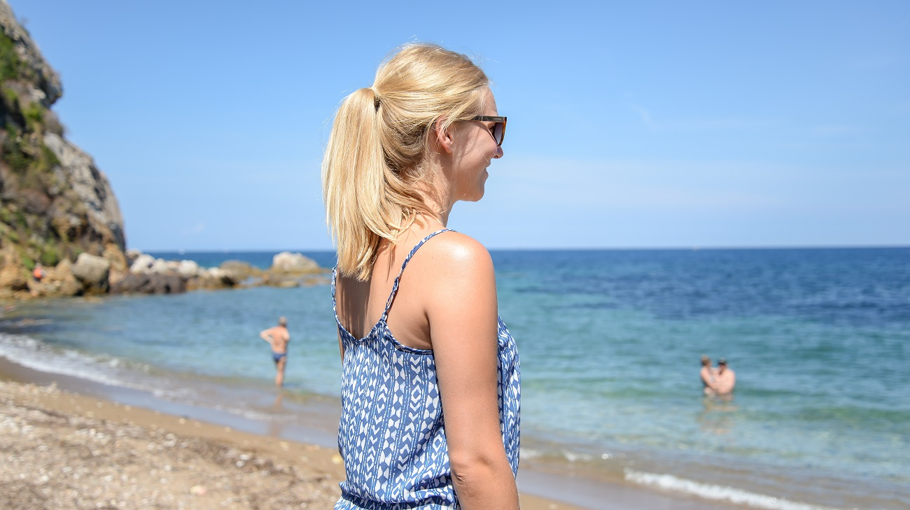 elba stranden reisgids elba toscane