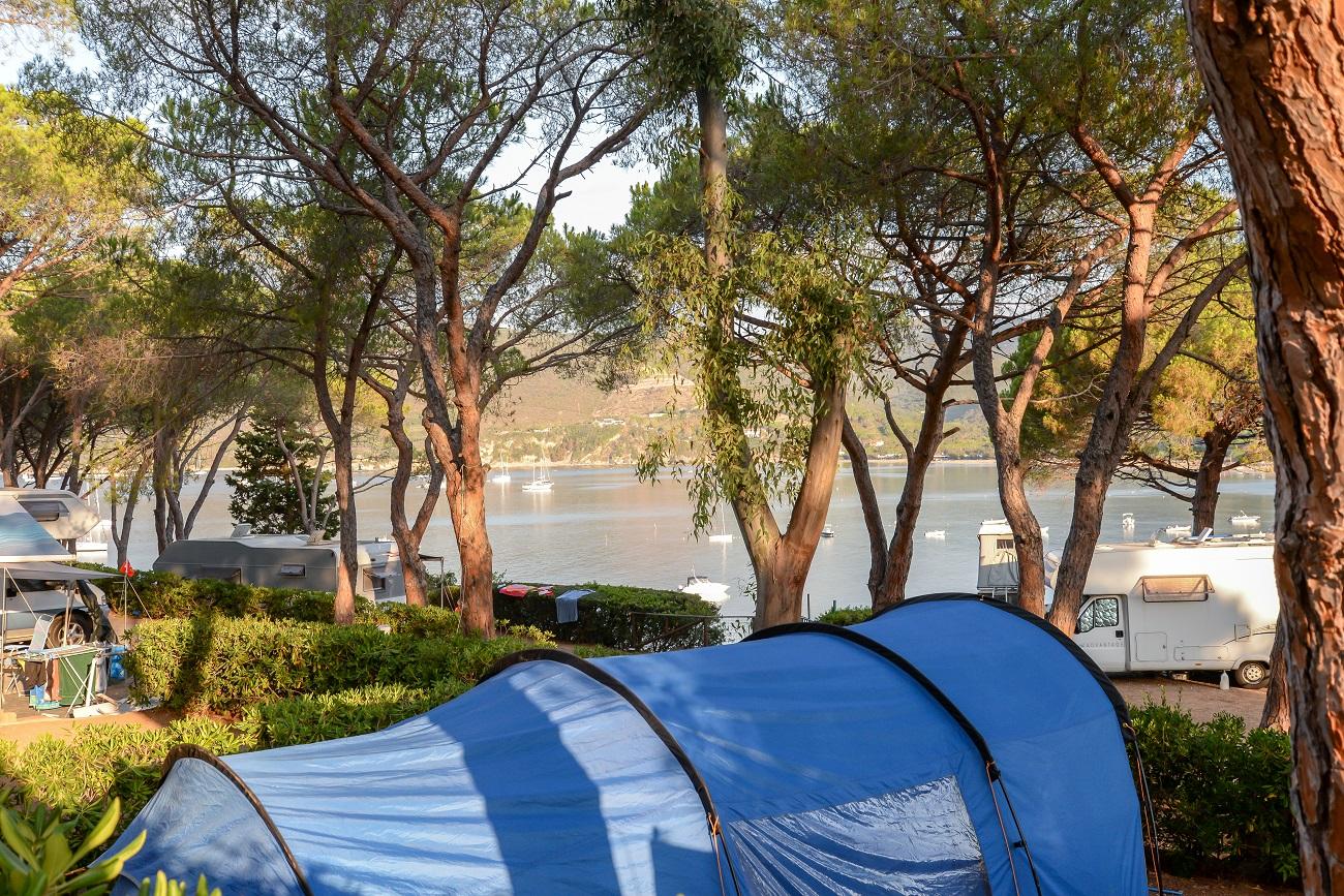 camping elba reisgids toscane