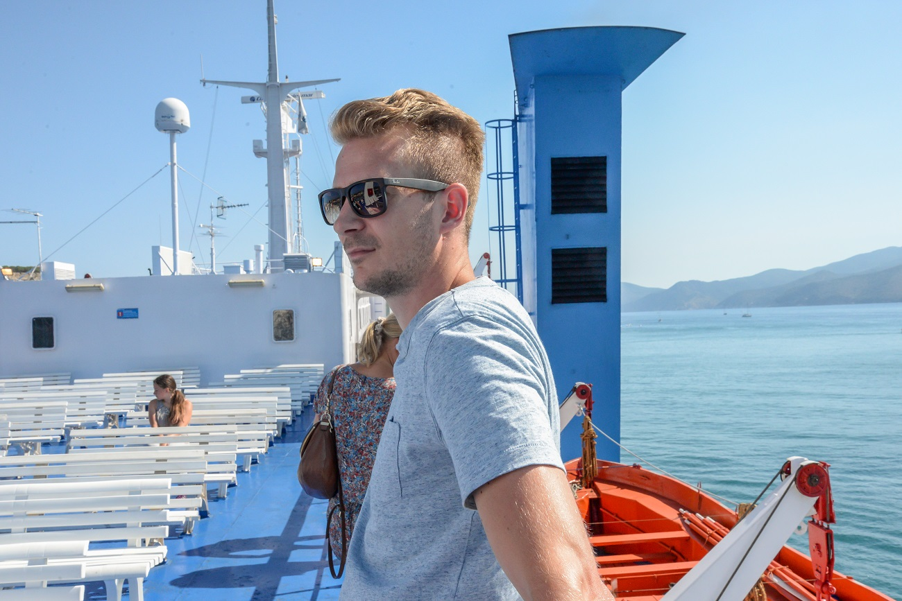 elba veerboot piombino portoferraio